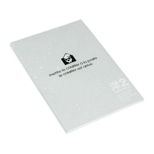 エトランジェ・ディ・コスタリカ 洋2封筒ミズ ENY2-E-01 1セット(100枚:10枚入り×10個) (直送品)
