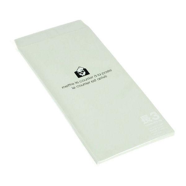 エトランジェ・ディ・コスタリカ 長3封筒[P]ワカクサ ENT3-P-05 1セット(150枚:15枚入り×10個) (直送品)