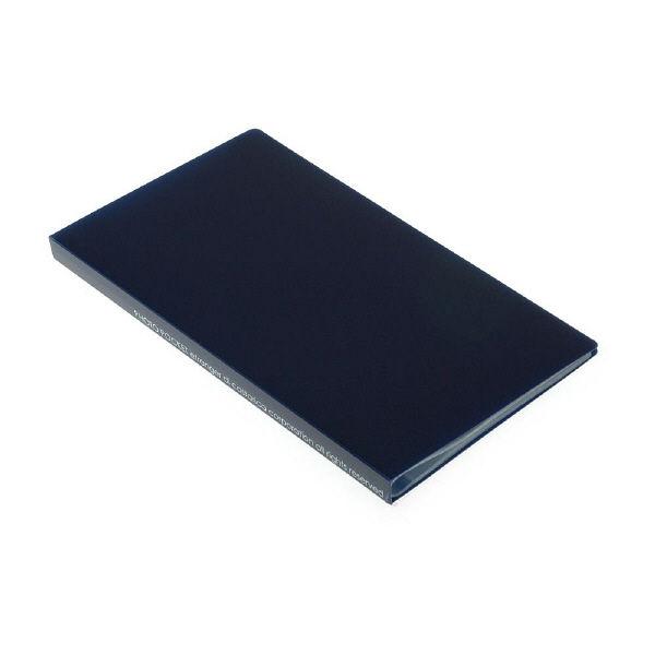 エトランジェ・ディ・コスタリカ フォトポケットM[SOLID]インディゴ SLDー15ー15 3冊 (直送品)