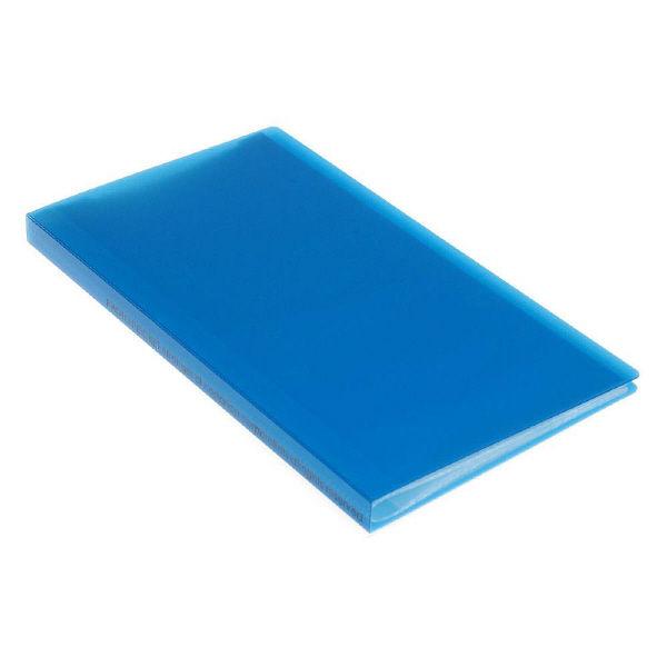 エトランジェ・ディ・コスタリカ フォトポケットM[TRP]ブルー TRPー15ー08 3冊 (直送品)