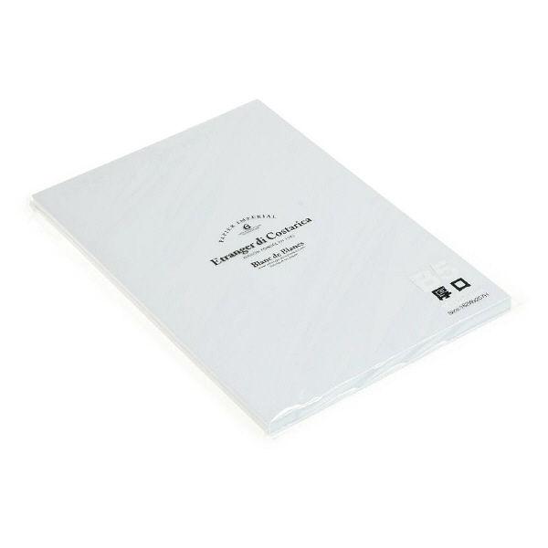 エトランジェ・ディ・コスタリカ B5ペーパー100(アツクチ[BdeB]スノー PR100ーB5ー01 10冊 (直送品)