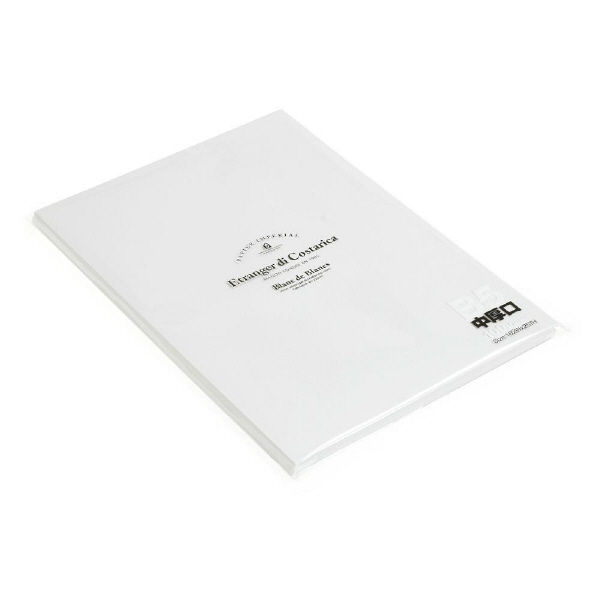 エトランジェ・ディ・コスタリカ B5ペーパー100[BdeB]ナチュラル PR80ーB5ー02 10冊 (直送品)