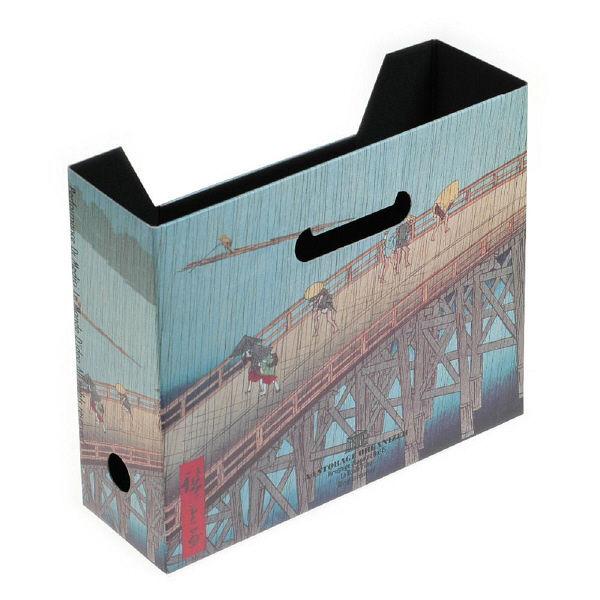 A4ファイルボックス 10個(直送品)