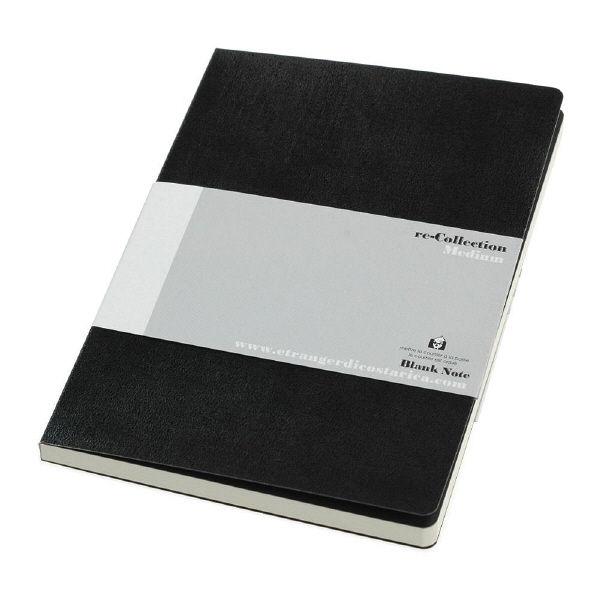 エトランジェ・ディ・コスタリカ ノート[MEDIUM]ブランク RCMーNー01 5冊 (直送品)