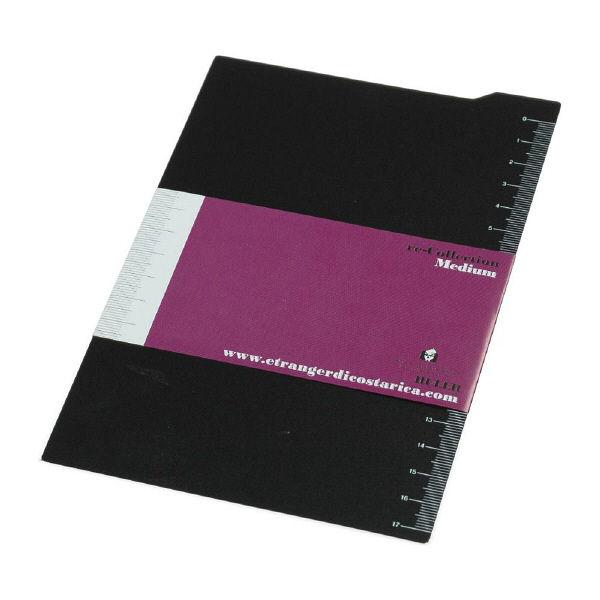 エトランジェ・ディ・コスタリカ ルーラー[MEDIUM]. RCM-R-01 10冊 (直送品)