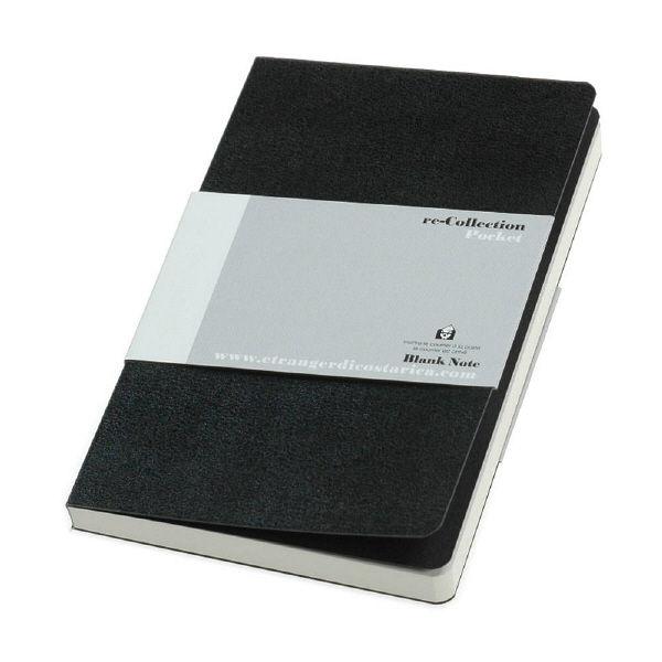 エトランジェ・ディ・コスタリカ ノート[POCKET]ブランク RCPーNー01 5冊 (直送品)