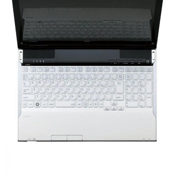 エレコム キーボード防塵カバー PKB-98LL14 (直送品)