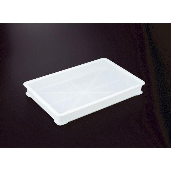 パンコンテナー 小型浅 抗菌 APAN680 岐阜プラスチック工業 (直送品)