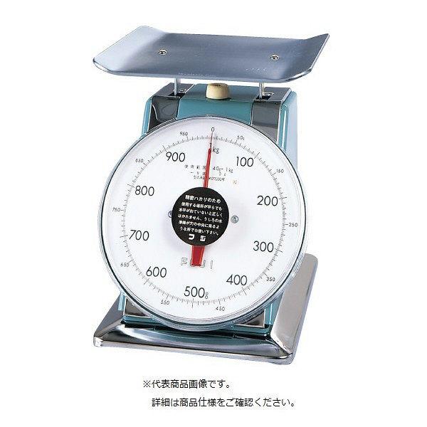 富士計器製造 上皿自動はかり(検定品)ジャンボ A-04 1台 08-2380-05(直送品)