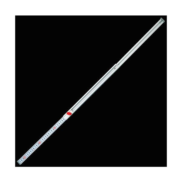 3倍尺 のび助両方向式 A 95cm メートル目盛 65107 1セット(2個) シンワ測定 (直送品)