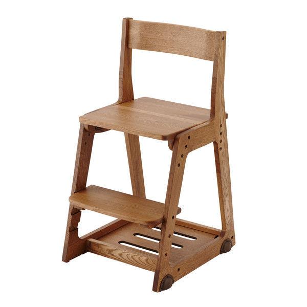 学習木製チェア 座面板