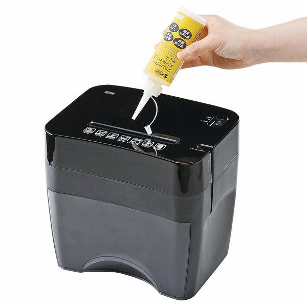サンワサプライ シュレッダーメンテナンスオイル PSD-CD1 (直送品)