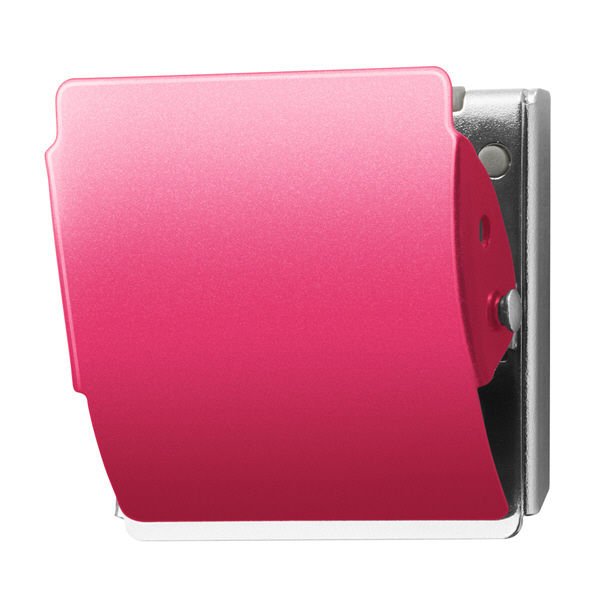 プラス マグネットクリップホールドLブリスタPK CP-047MCR-B  1セット(2個) (直送品)