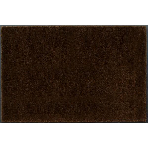 <LOHACO> クリーンテックス・ジャパン LIVスタンダードマットECO 1500×900mm ココアブラウン