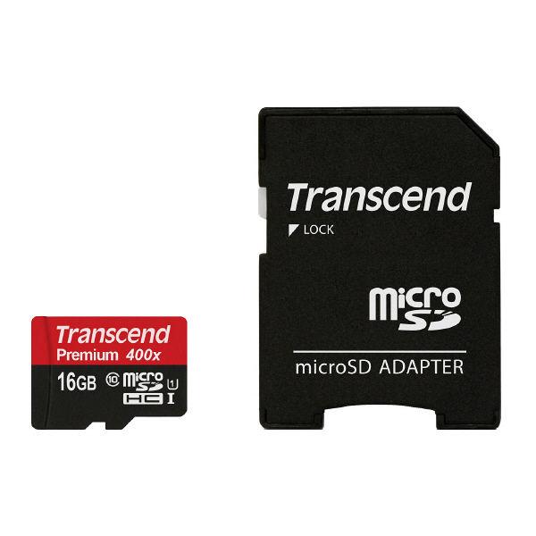 16GB MicroSDHC Class