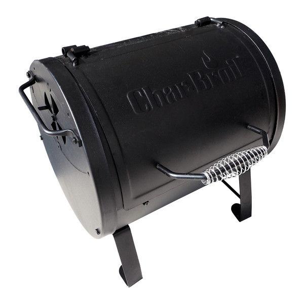 アスクル char broil テーブルトップチャコールグリル cg004 直送品
