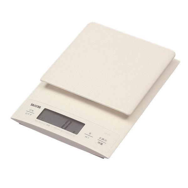 デジタルクッキングスケール 3kg