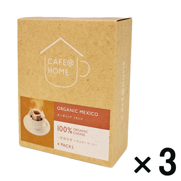 UCC オーガニックコーヒー メキシコ
