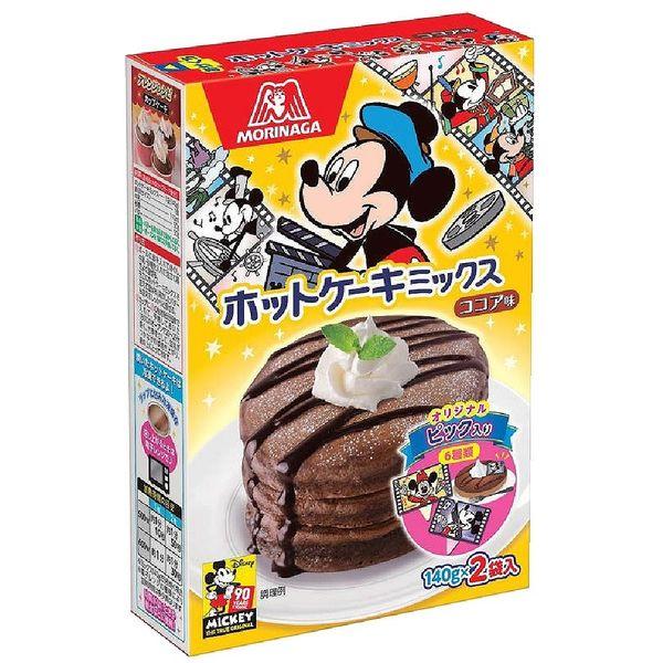 ミッキーホットケーキミックス280g
