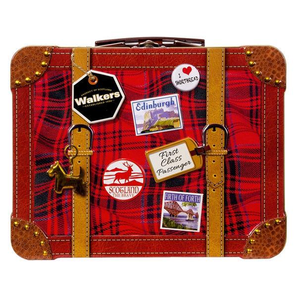 スーツケース缶 1個