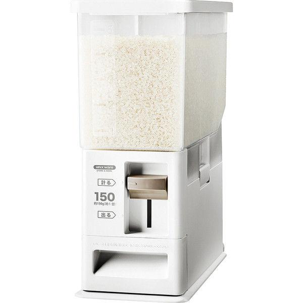 米びつ 計量