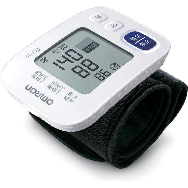 手首式血圧計 HEM-6183