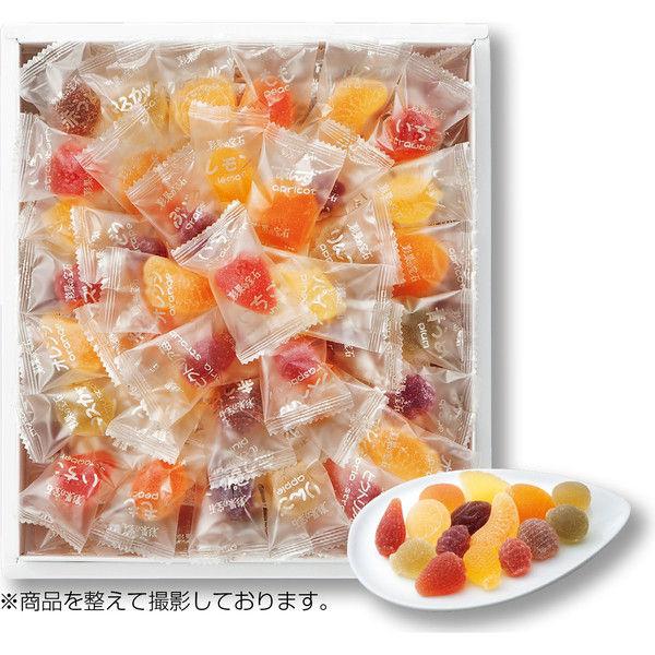 〈彩果の宝石〉バラエティ(15種81個)