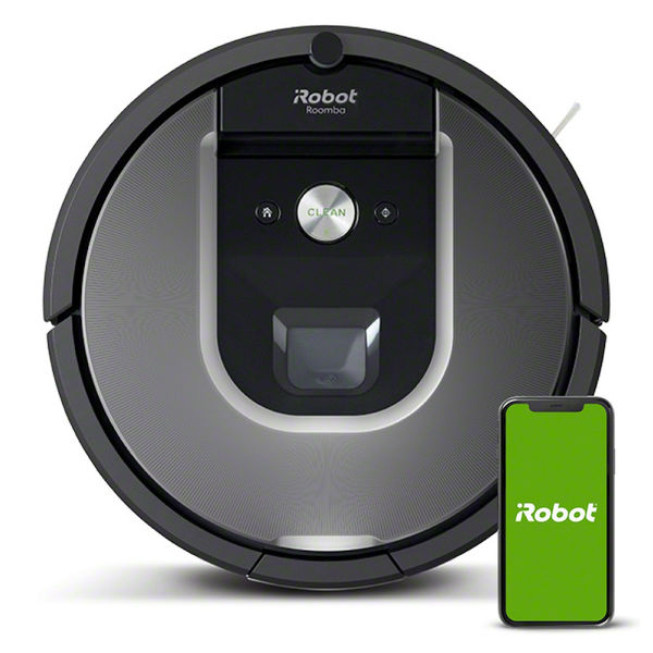 ロボット ルンバ アイ