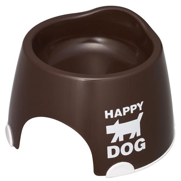 小型犬専用フードボール(すべり止め付)B