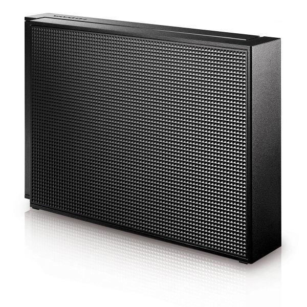 外付HDD 3TB HDCZ-UT3KB