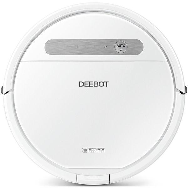 エコバックスDEEBOT OZMO610