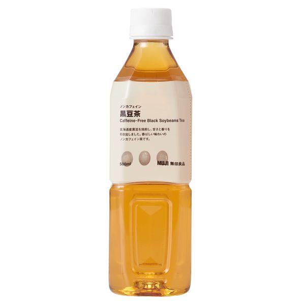 ノンカフェイン 黒豆茶 500ml