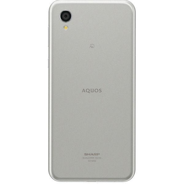 スマートフォン SH-M08 X5-S