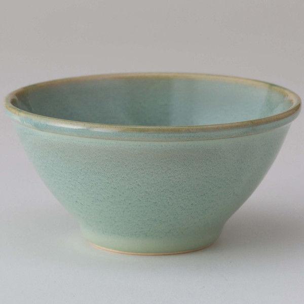 西海陶器 ido碗 萌木 18177 2個 (直送品)