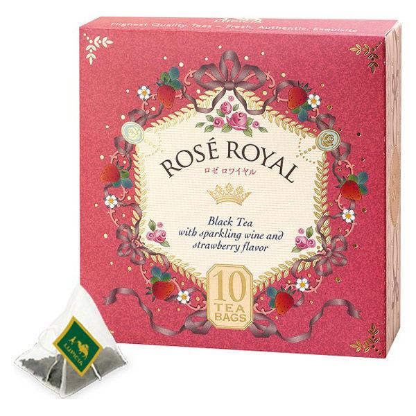 ルピシア ROSE ROYAL