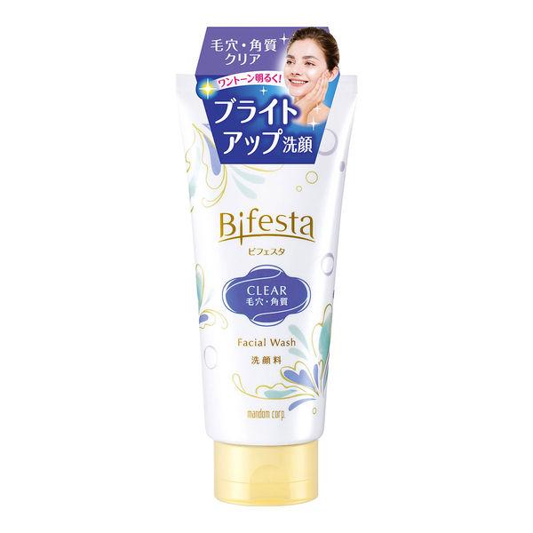 ビフェスタ 洗顔 毛穴・角質クリアタイプ