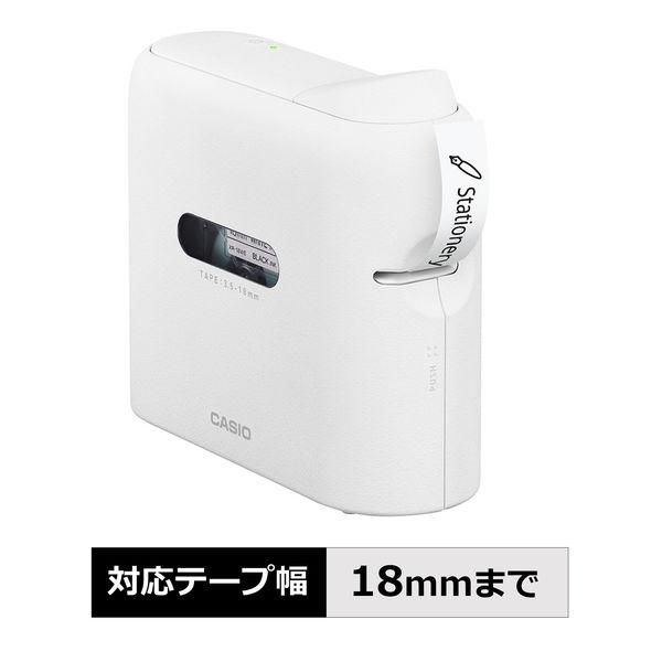 カシオ ネームランドKL-SP10 1台