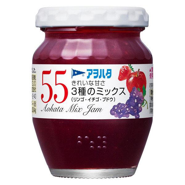 アヲハタ 3種ミックス 150g 1個