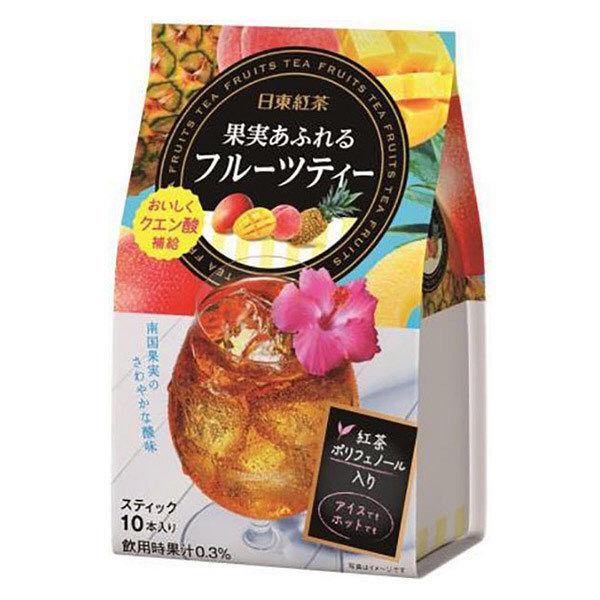 果実あふれるフルーツティー 1袋