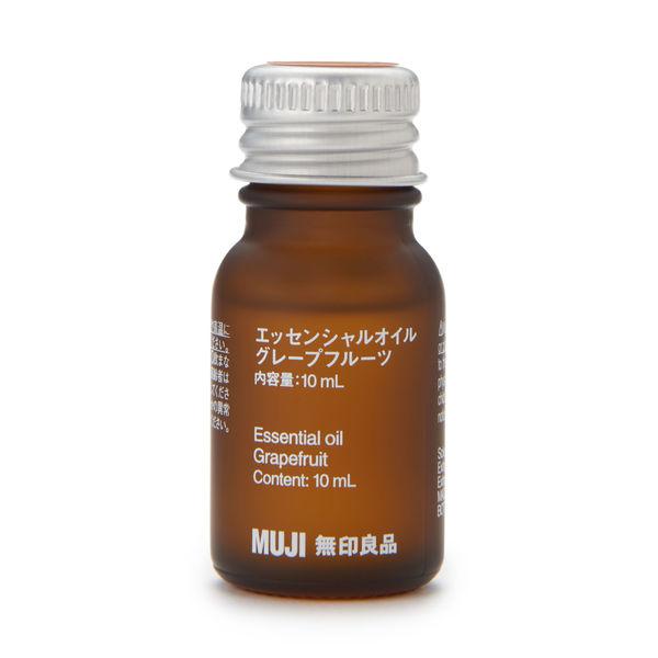 エッセンシャルオイル・グレフル10ml