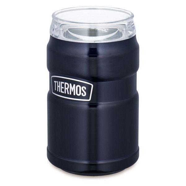 保冷缶ホルダー ミッドナイトブルー