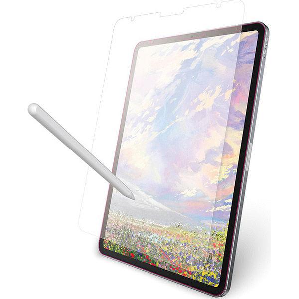 バッファロー 2018年 iPad Pro 11インチ BSIPD1811FPL(直送品)