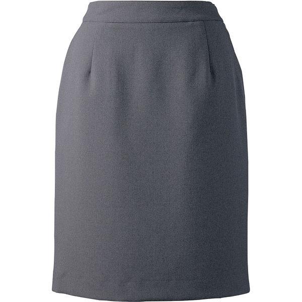 住商モンブラン MONTBLANC(モンブラン) スカート チャコールグレー 5号 BP7201-8(直送品)