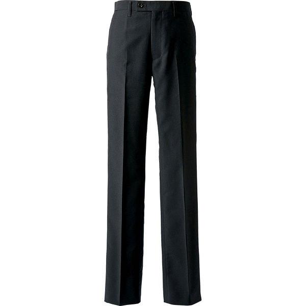 住商モンブラン MONTBLANC(モンブラン) パンツ メンズ 黒 100 BT7601-1(直送品)
