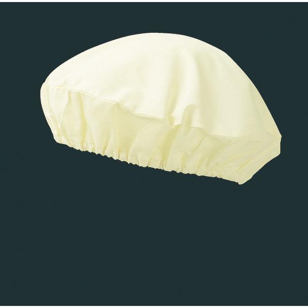住商モンブラン MONTBLANC(モンブラン) 給食帽(2枚入り) 児童用 イエロー フリー PE911-5 1セット(直送品)