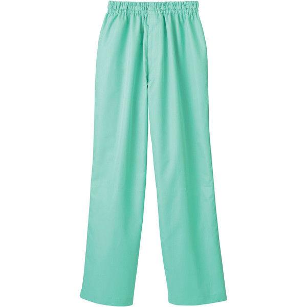 住商モンブラン MONTBLANC(モンブラン) パンツ 兼用 裾インナー付 グリーン 6L RS7501-6(直送品)