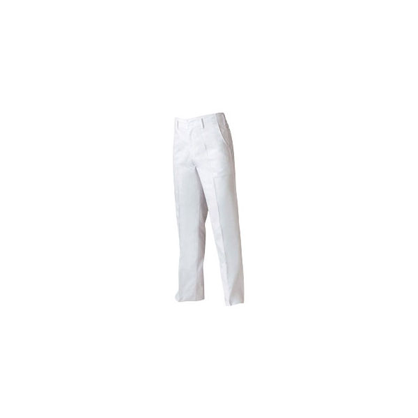 住商モンブラン MONTBLANC(モンブラン) スラックス メンズ 白 82 TC7601-2(直送品)