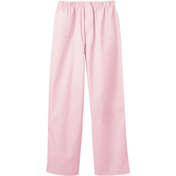 住商モンブラン MONTBLANC(モンブラン) パンツ 兼用 裾インナー付 ピンク M 7-593(直送品)