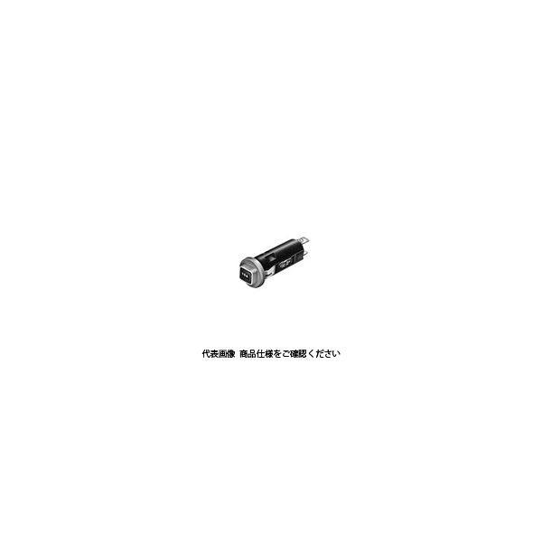 IDEC(アイデック) NRFシリーズ サーキットプロテクタ NRF110R-3A 1セット(3個)(直送品)