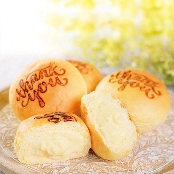 八天堂プレミアムフローズンくりーむパン